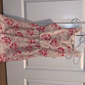 """Boutique dress """"lee lee's forest nyc"""""""